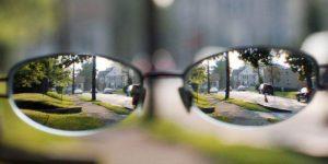 Тест: У вас хорошее зрение?