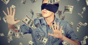 Тест: Как вы относитесь к деньгам?