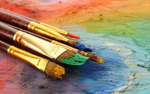 Тест: Угадайте художников