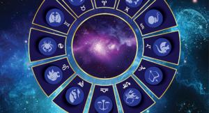 Тест: Какой знак зодиака у вас?