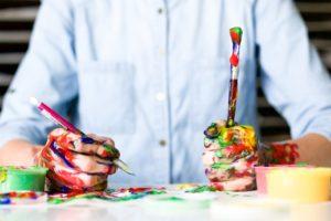 Тест: Креативный вы человек?