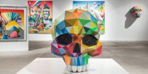 Тест: Угадайте произведение искусства