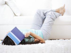 Тест: Вы ленивы?