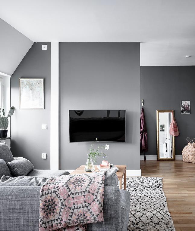 Телевизор в гостиной: 5 распространенных ошибок