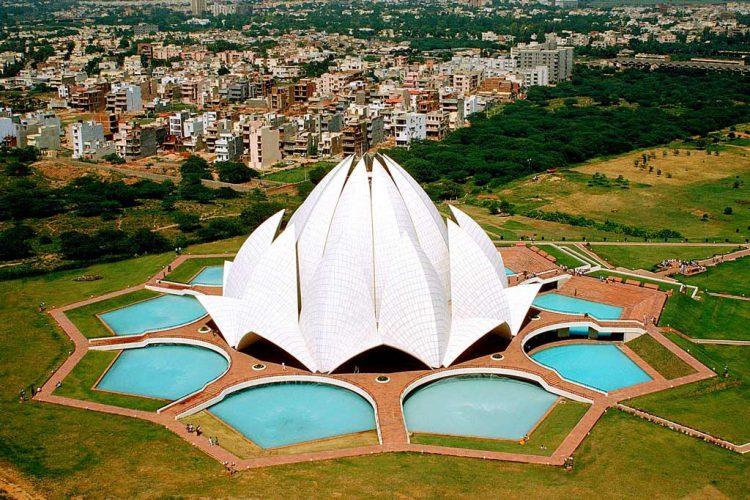Топ 10 самых оригинальных зданий мира