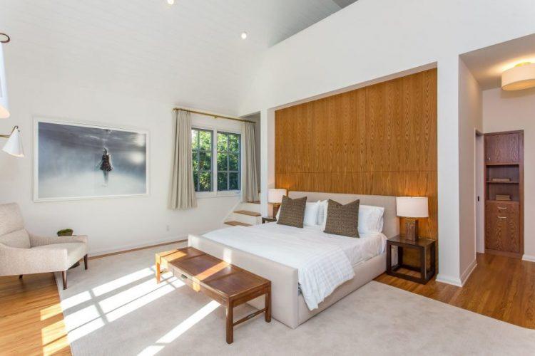 Новый дом Ди Каприо в Лос-Анджелесе