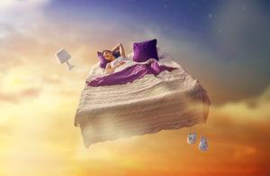 Тест: Какие сны видите вы?