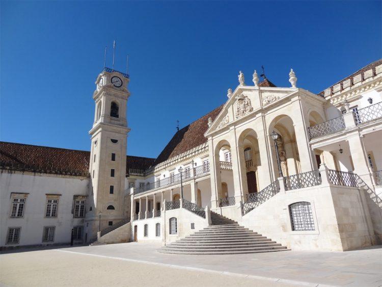 20 самых красивых зданий университетов и колледжей в мире