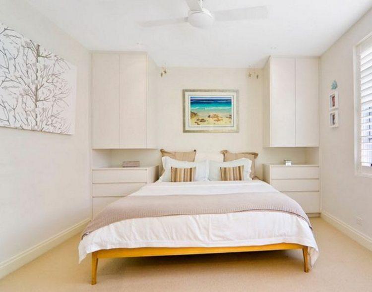 Стильные спальни – смелые идеи для вдохновения