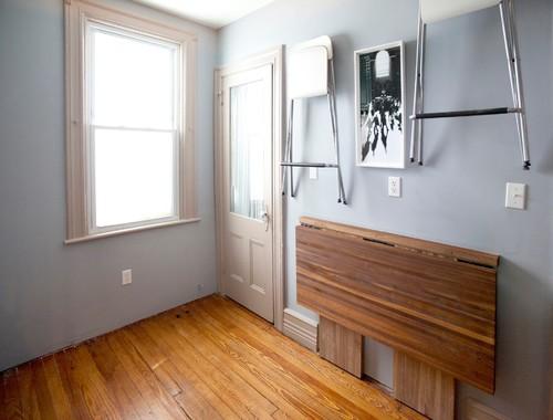 Экономим пространство: как выжать максимум из маленькой квартирки
