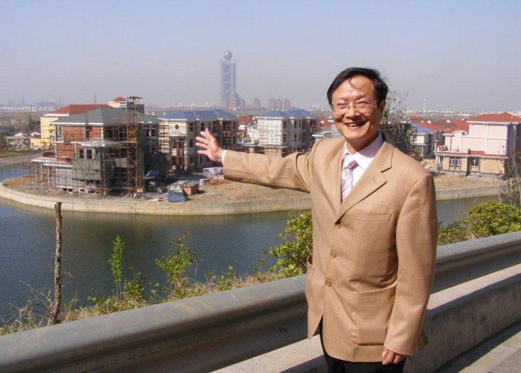 Как живут в самой богатой деревне Китая