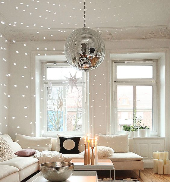 Как подготовить дом к Новогодней вечеринке