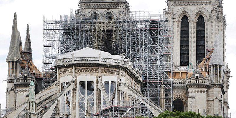 Notr Dam de Paris