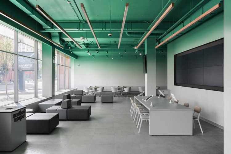 office moscow