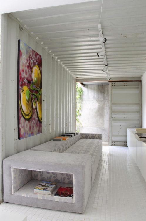 Дом из контейнера - бюджетное решение жилищного вопроса