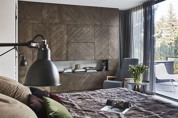 Великолепное превращение: новая жизнь старого дома в Варшаве