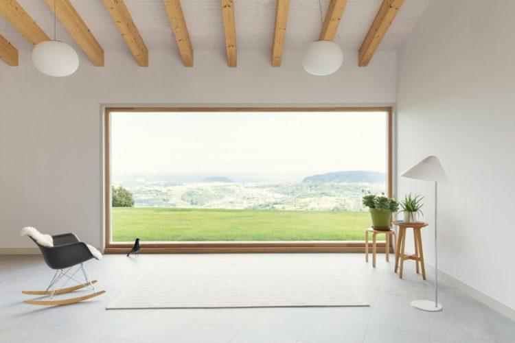 Дом на склоне холма в Испании от Pauzarq Architects