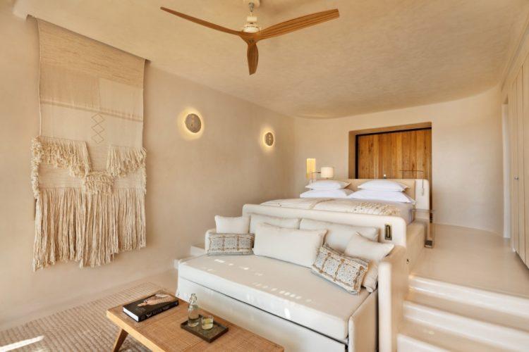 Отель Six Senses Shaharut в израильской пустыне