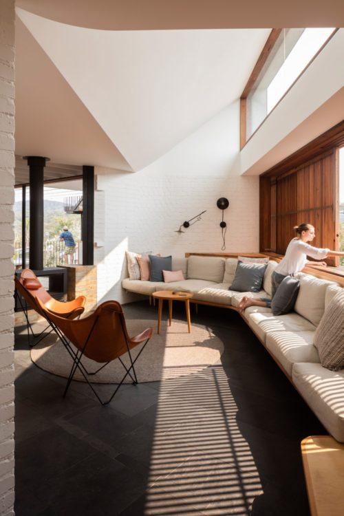 Дом для отпуска в Сиднее от David Boyle Architec