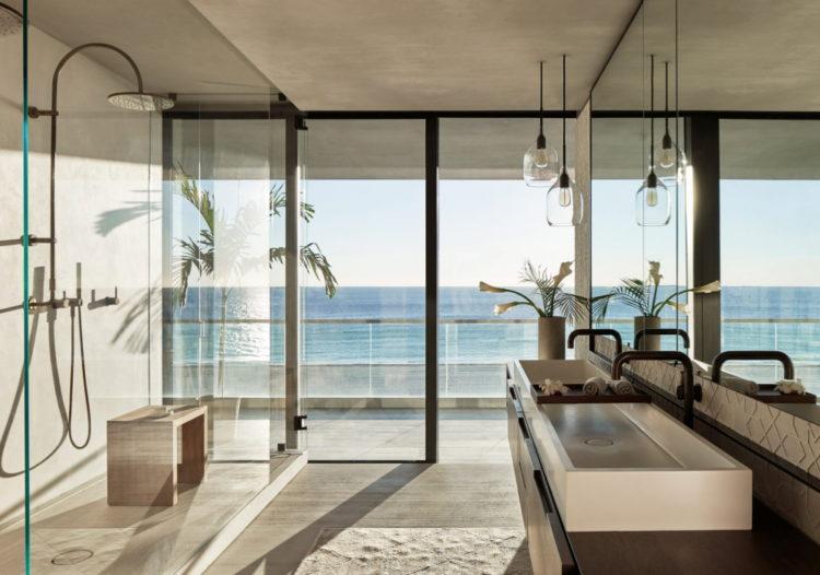 Квартира на Ocean Drive в Майами
