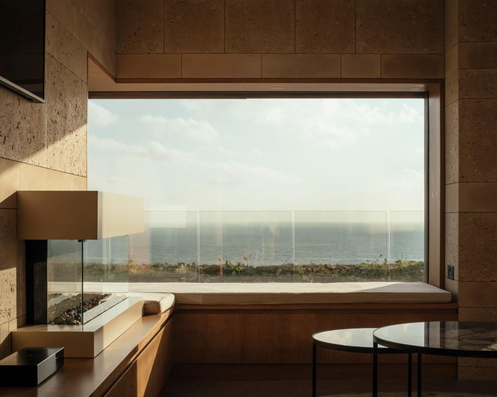 Интересный проект: дома для отдыха на побережье в английском Дорсете