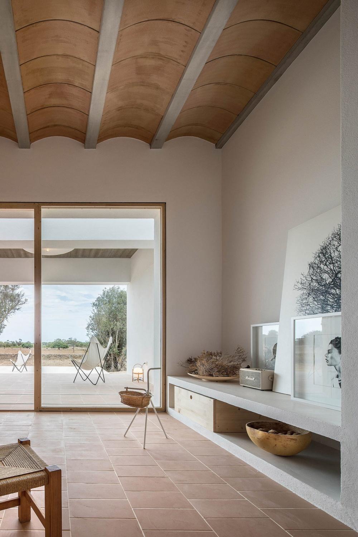 """""""Трехмерный"""" дом от испанской студии Marià Castelló"""